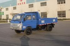 时风牌SF2010PD-2型自卸低速货车图片