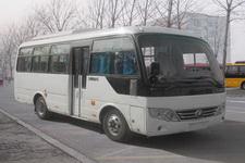 6.6米宇通城市客车