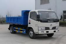 SZD5071ZLJ4自卸式垃圾车