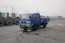 时风牌SF2010PD-3型自卸低速货车图片