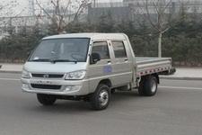 福田牌BJ2820W18型低速货车图片