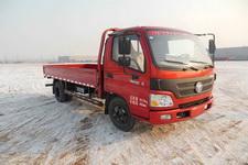 福田欧马可国四单桥货车118马力5吨以下(BJ1049V9JD6-F2)