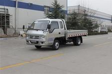 北京牌BJ2320P19型低速货车图片