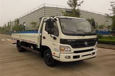 福田国四单桥货车143马力5吨(BJ1089VFJEA-F3)