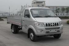 长安跨越国四单桥货车61马力5吨以下(SC1034FAD43)