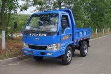 WL1410D3五征自卸农用车(WL1410D3)