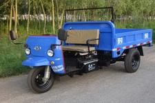 时风牌7Y-850A型三轮汽车图片