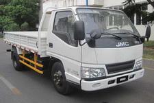 江铃国四单桥货车109马力2吨(JX1041TC24)