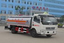 程力威牌CLW5081GJYD4型加油车