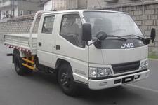 江铃国四单桥货车109马力2吨(JX1041TSC24)