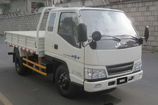 江铃国四单桥货车109马力2吨(JX1041TPC24)