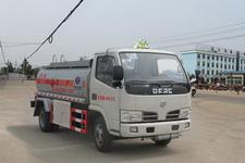 CLW5040GJYD4加油车