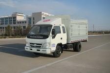 北京牌BJ2810PCS10型仓栅低速货车图片