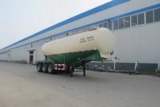 盛润牌SKW9402GFLA型中密度粉粒物料运输半挂车图片