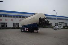 盛润牌SKW9407GFLA型中密度粉粒物料运输半挂车图片