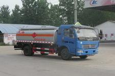 東風8立方油罐車