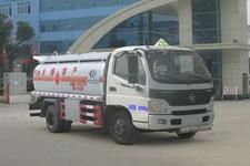 程力威牌CLW5080GJYB4型加油车
