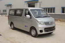 长安牌SC6483C5型轻型客车图片