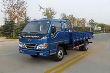 北京牌BJ4020PD6型自卸低速货车图片