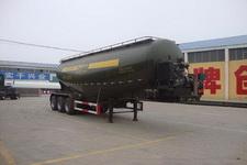 通亚达牌CTY9409GFLA型中密度粉粒物料运输半挂车图片