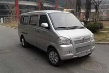 4.5米|7座北京多用途乘用车(BJ6450L3RB)
