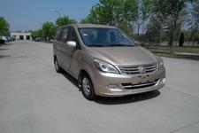 4.4米|7-8座北京多用途乘用车(BJ6440L4S)