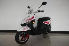 飞肯(FEKON)牌FK125T-6A型两轮摩托车
