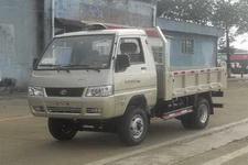 北京牌BJ2810D19型自卸低速货车图片