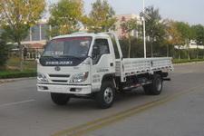北京牌BJ5820D1型自卸低速货车图片