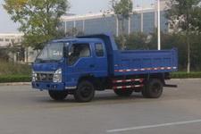 北京牌BJ4020PD9型自卸低速货车图片