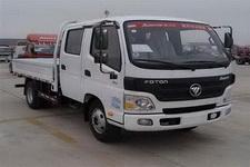福田单桥货车118马力2吨(BJ1049V9AD6-A1)