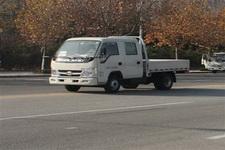 北京牌BJ2810W20型低速货车图片