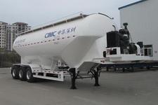 中集牌ZJV9400GFLSZA型中密度粉粒物料运输半挂车图片