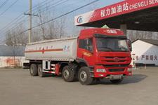 程力威牌CLW5310GJYC4型加油车