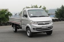 长安跨越国五微型货车88马力5吨以下(SC1031FGD52)