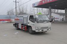 CLW5060GJYJ4型程力威牌加油车图片