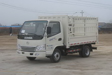 奥峰牌SD2820CS型仓栅低速货车图片
