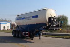 盛润牌SKW9401GFLC型中密度粉粒物料运输半挂车图片