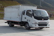 铂骏牌LFJ5045CCYPCG1型仓栅式运输车图片