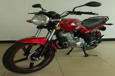 美多牌MD150-3型两轮摩托车图片