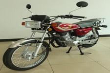 美多牌MD125-2型两轮摩托车图片