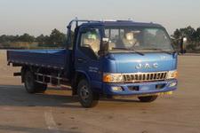 江淮国五单桥货车117马力2吨(HFC1045P92K1C2V)
