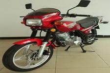 美多牌MD125-4型两轮摩托车图片