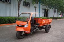 时风牌7YP-1450DJ6型自卸三轮汽车图片