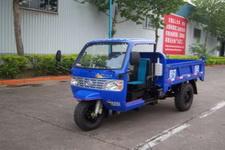 时风牌7YP-1450DJ4型自卸三轮汽车图片