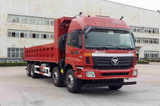 欧曼牌BJ3313DMPKF-AB型自卸汽车图片