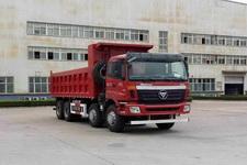 欧曼牌BJ3313DMPKC-AB型自卸汽车图片