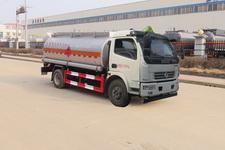 特運牌DTA5110GJYD型加油車