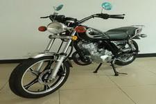 美多牌MD125-3型两轮摩托车图片