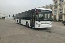紫象牌HQK6128PHEVNG1型插电式混合动力城市客车图片